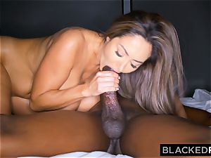 BLACKEDRAW Ava Addams Is humping bbc And Sending pictures To Her husband