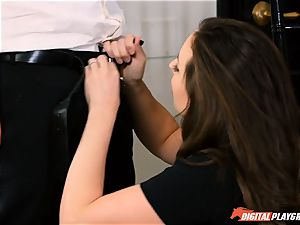 Digital Playground women try out their acting skills
