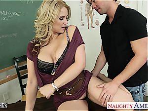 sex-positive teacher Sarah