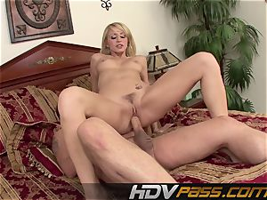 HDVPass Monique Alexander is in utter sexual manage