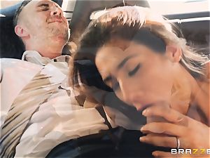 nutting on boner longing bombshells August Ames and Eva Lovia