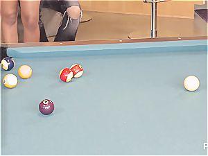 fuckin' Pool Part 1