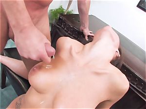 super-fucking-hot steaming April ONeil always liked to get herself spunked after a torrid plow