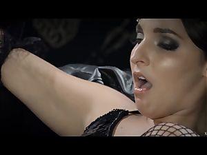 xCHIMERA - Hungarian Amirah Adara fetish internal ejaculation bang