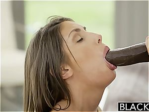babe August punctured on his fat animal