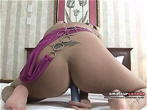 bony french Canadian babe homemade porno frigs muff