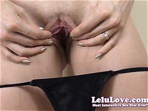dildo porking and stretching my muff and pink hole