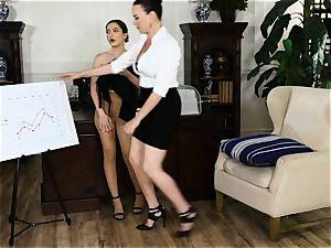 vagina profits are through the roof with Jane Wilde and mummy Dana DeArmond