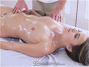 Dillion Harper likes fantastic massage